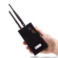 Détecteur de téléphone portable 2G - 3G et balises GPS
