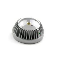 Mini dôme d'éclairage infrarouge angle 120° portée 8 mètres