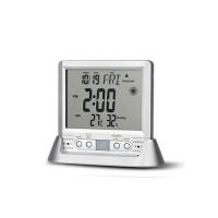 Thermomètre Horloge caméra cachée HD 720P détection de mouvement longue autonomie