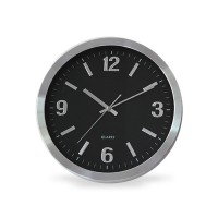 Horloge caméra IP WiFi 720P détection de mouvement 32 Go