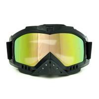 Masque de ski caméra HD 720P 16Go noir