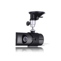 Double Caméra boîte noire voiture HD avec module GPS