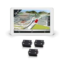 Kit de géolocalisation en temps réel tablette tactile 10.1