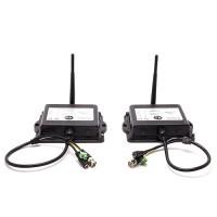Kit émetteur récepteur vidéo numérique 2.4 GHz