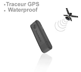 Super Trackstick traceur GPS waterproof