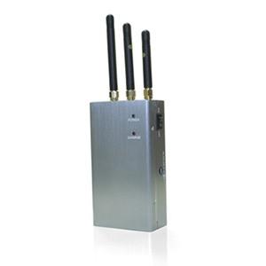 Brouilleur GSM 3G tri-band 2.7 watts