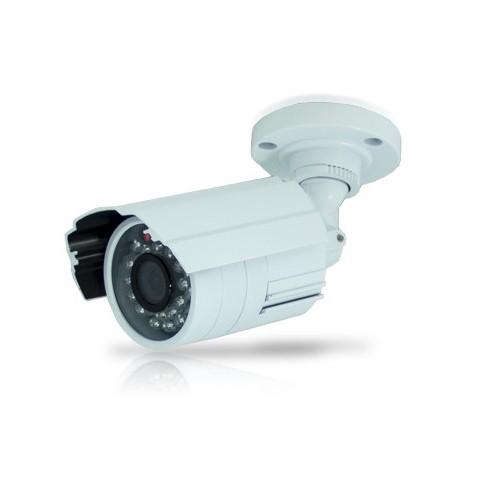 Caméra de vidéosurveillance extérieure 700 lignes couleur IR 3.6mm