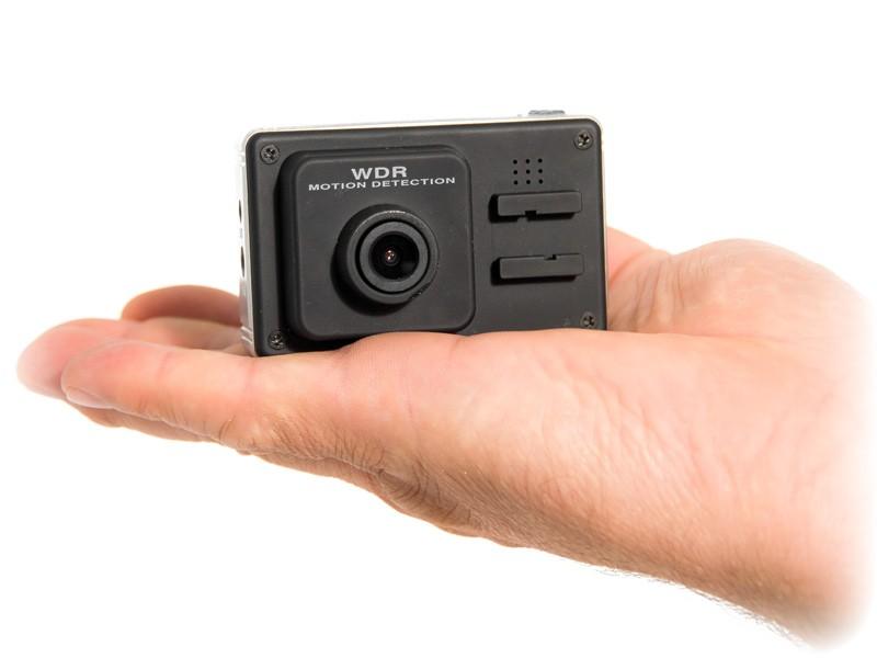 Mini enregistreur de conduite