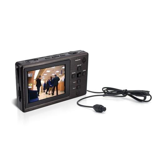 Kit Enregistreur audio vidéo HD & caméra d'inspection