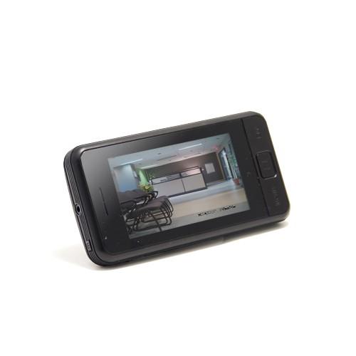 Téléphone portable factice avec caméra et enregistreur HD 1080p