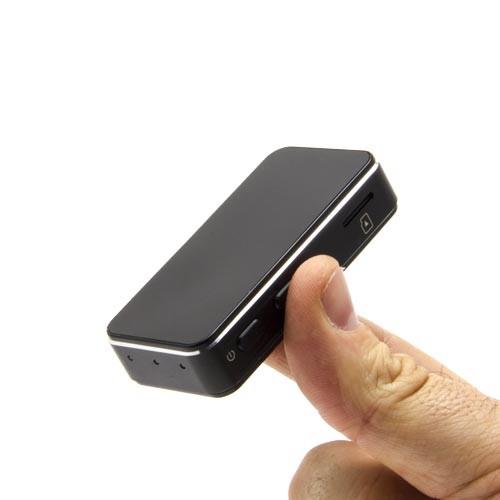 DVR-BOX-WIFI-BAT - Vue Générale