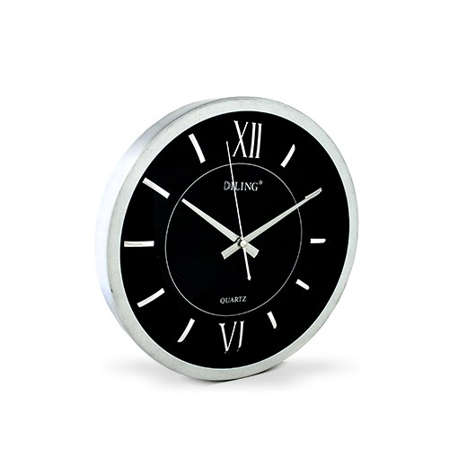 horloge murale design grande taille cam ra ip wifi d tection de mouvement 32go de On horloge murale grande taille
