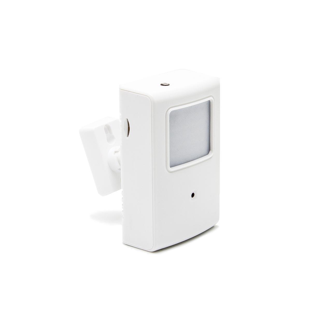 Caméra cachée détecteur IP WiFi HD 960P infrarouge invisible avec carte micro SDHC 16Go