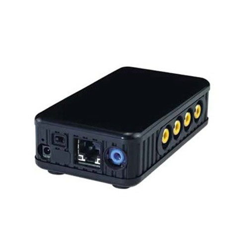 Serveur vidéo IP 4 Vidéos et 1 audio