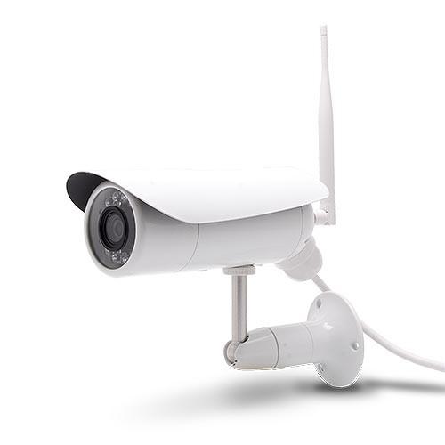 Caméra IP P2P WiFi extérieure