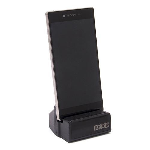 Caméra cachée IP WiFi HD 1080P dans un dock pour smartphone Android (carte 64Go inclue)