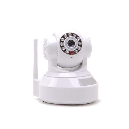 Caméra IP motorisée WiFi