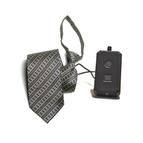 Kit caméra cravate et enregistreur