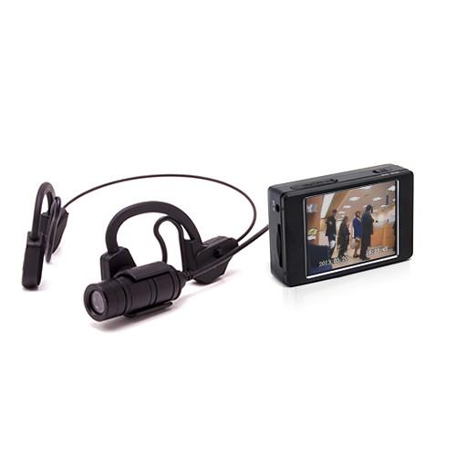 Kit caméra tactique et enregistreur hd portable