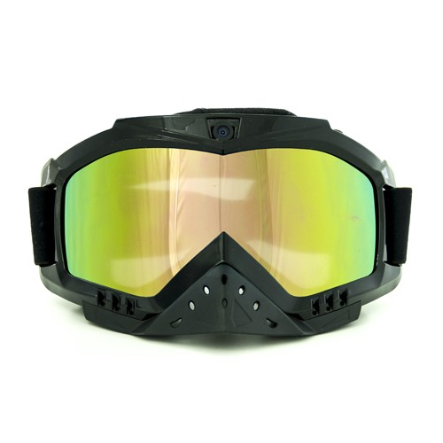 Masque de ski caméra HD 720P