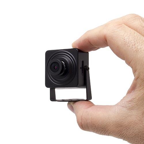 mini camera ip HD