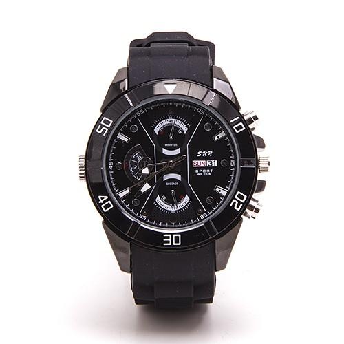 La montre caméra cachée MDVR-720P-B10