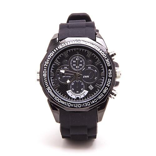La montre caméra cachée MDVR-720P-B11