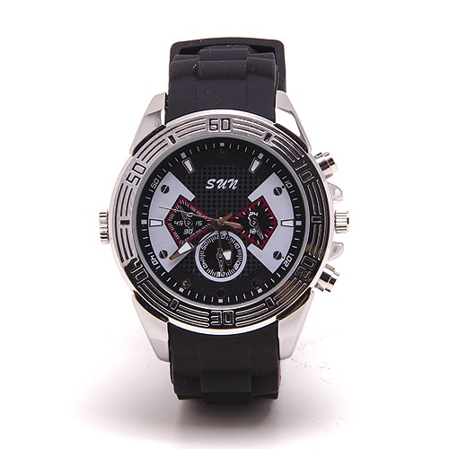 La montre caméra cachée MDVR-720P-B21