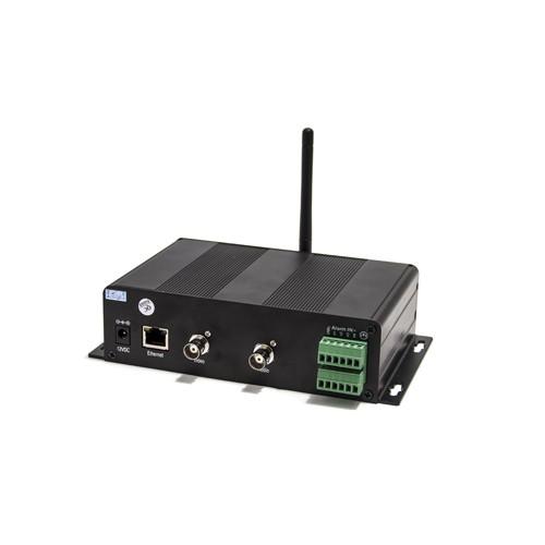Serveur vidéosurveillance WiFi 1 voie