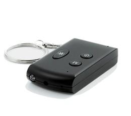 Porte clé caméra enregistreur audio video HD 1080P 16Go