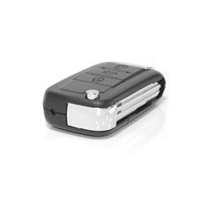Porte clé caméra 8 Go enregistreur audio vidéo 720 x 480 pixels à détection du son