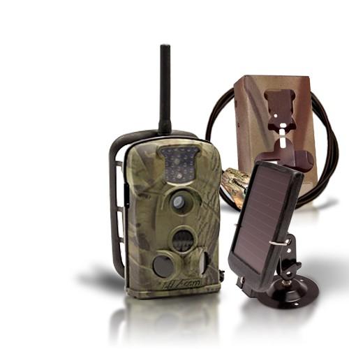 Kit complet caméra alarme MMS