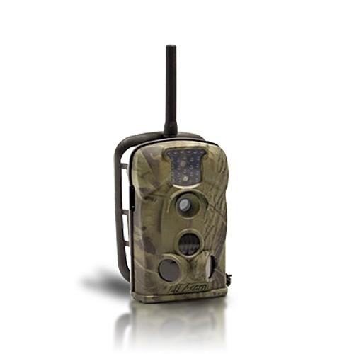 Caméra 12 M alarme GSM avec envoi MMS & E-mail, longue autonomie & waterproof IR invisible