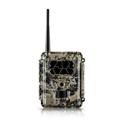 Caméra de chasse autonome 3G HD 720P 8MP avec IR invisible et cryptage 256 bits