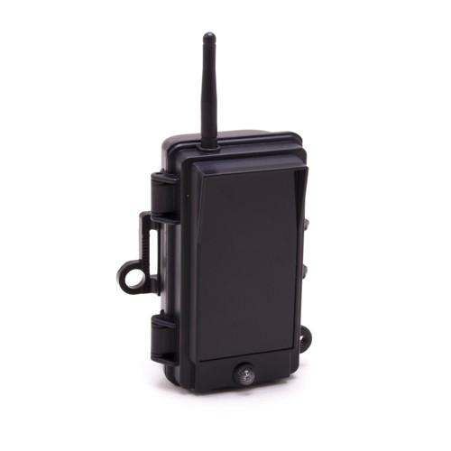 Projecteur infrarouge invisible sans fil autonome pour caméra XTC