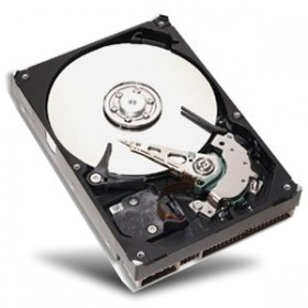 Disque Dur - 2TO - interne - 3.5 - SATA