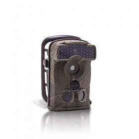 Nouvelle génération 2018 - Caméra de chasse autonome HD 720P IR invisible waterproof