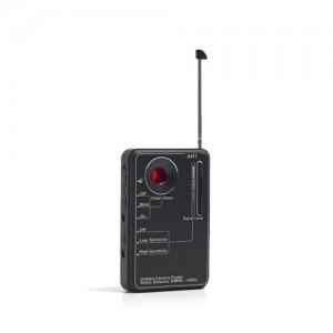 Détecteur de fréquence & caméra
