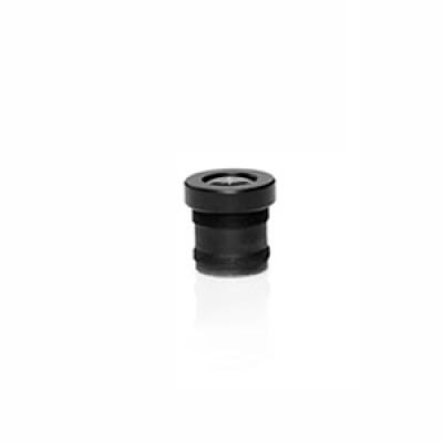 Micro objectif 2.8 mm de 115 degrés