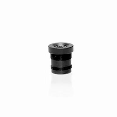 Micro objectif 6 mm de 53 degrés