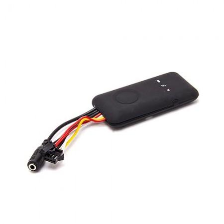 Balise GPS temps réel sans abonnement avec option relai stop moteur