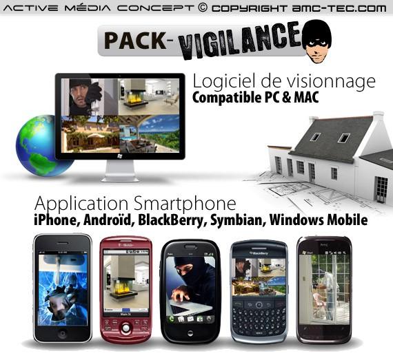 Pack Vigilance 2