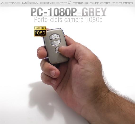 Caméra porte clé 5 Mégapixels HD 1080P