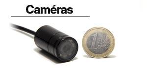 Caméra Snake