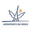 logo aeroport de paris