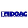logo DGAC
