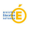 logo Ministère de l'Education Nationale
