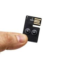Nano enregistreur audio professionnel haute sensibilité longue autonomie