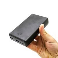 Batterie externe 20000 mAh avec sortie USB