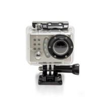 Caméra sport HD 1080P 5MP 170° avec caisson waterproof